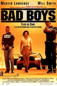 Affiche du film : Bad boys