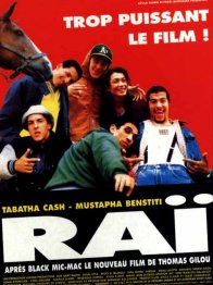 Photo dernier film  Tabatha Cash