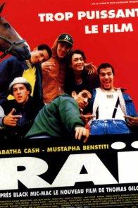 Affiche du film : Raï