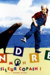 Affiche du film : Andre mon meilleur copain