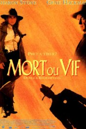 background picture for movie Mort ou vif