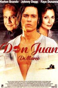 Affiche du film : Don juan de marco