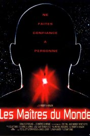 background picture for movie Les maitres du monde