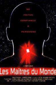 Affiche du film : Les maitres du monde