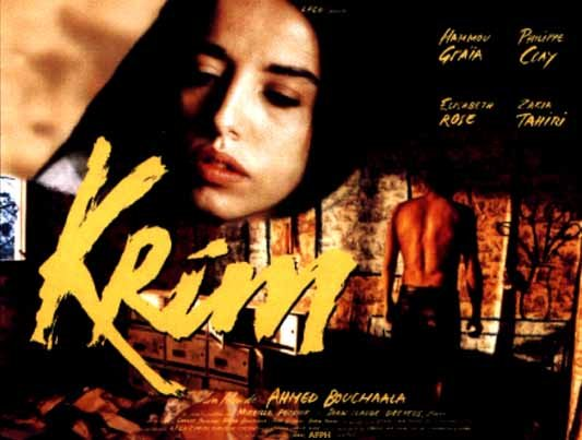 Photo du film : Krim