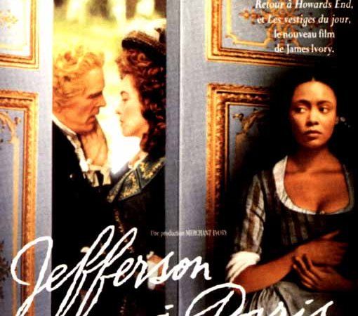 Photo du film : Jefferson a paris