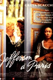 Affiche du film : Jefferson a paris
