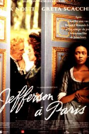 background picture for movie Jefferson a paris