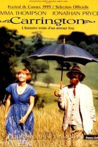 Affiche du film : Carrington