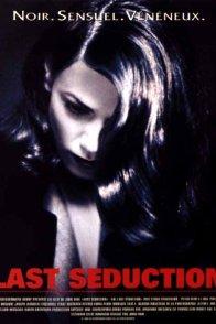 Affiche du film : Last seduction