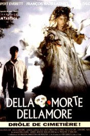 background picture for movie Dellamorte dellamore