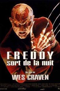 Affiche du film : Freddy sort de la nuit