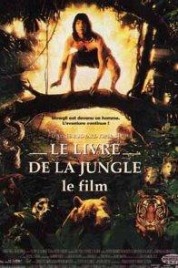 Affiche du film : Le livre de la jungle, le film