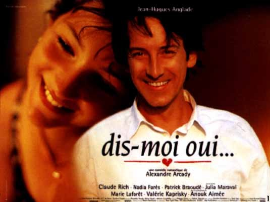 Photo du film : Dis moi oui