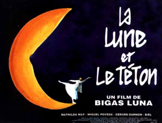 Photo du film : La lune et le teton