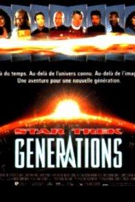 Affiche du film : Star trek générations