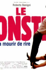 background picture for movie Le monstre