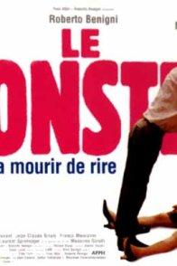 Affiche du film : Le monstre