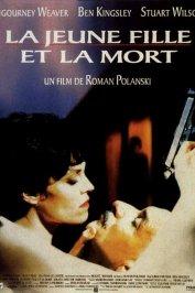 background picture for movie La jeune fille et la mort