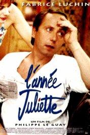 background picture for movie L'année Juliette
