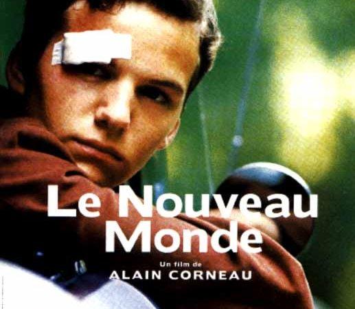 Photo dernier film  Nicolas Chatel