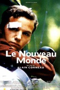 Affiche du film : Le nouveau monde