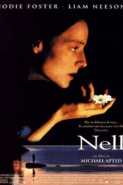 background picture for movie Nell
