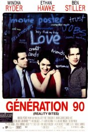 background picture for movie Generation 90