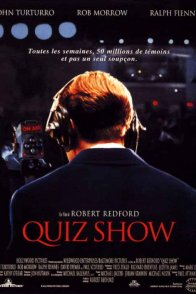 Affiche du film : Quiz show