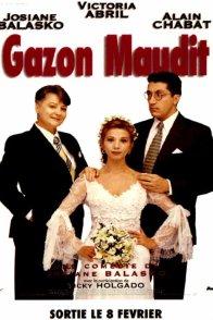 Affiche du film : Gazon maudit