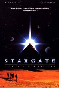 Affiche du film : Stargate