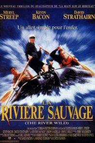 Affiche du film : La riviere sauvage