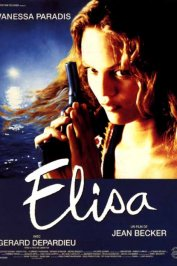 background picture for movie Elisa
