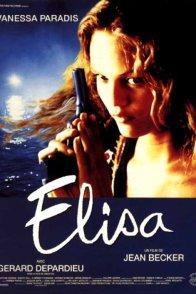 Affiche du film : Elisa