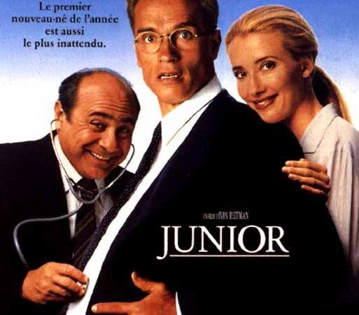 Photo du film : Junior