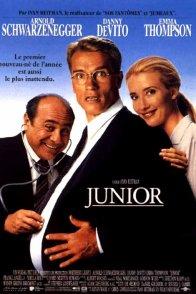 Affiche du film : Junior