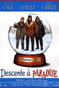Affiche du film : Descente a paradise