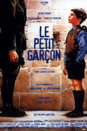 background picture for movie Le petit garcon