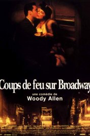 background picture for movie Coups de feu sur Broadway