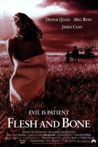 Affiche du film : Flesh and bone