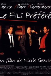 background picture for movie Le fils préféré