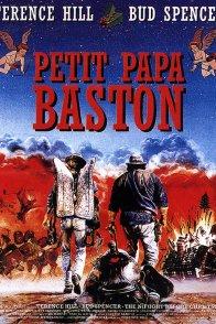 Affiche du film : Petit papa baston