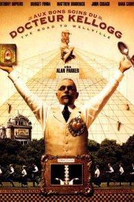 Affiche du film : Aux bons soins du docteur kellogg