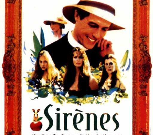 Photo du film : Sirenes