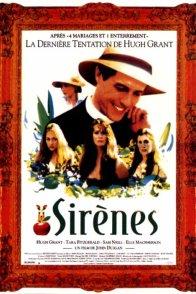 Affiche du film : Sirenes
