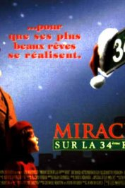 background picture for movie Miracle sur la 34ème rue