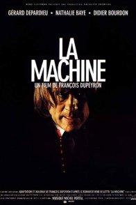 Affiche du film : La machine