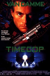 background picture for movie Timecop