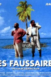 background picture for movie Les faussaires
