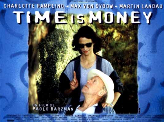 Photo du film : Time is money